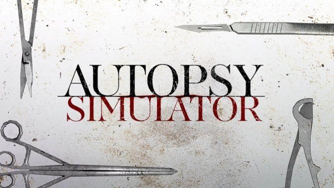 Autopsy Simulator : Disséquez des cadavres et devenez un Dieu de la médecine légale