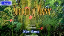 Test : Secret of Mana (iPhone, iPod Touch)