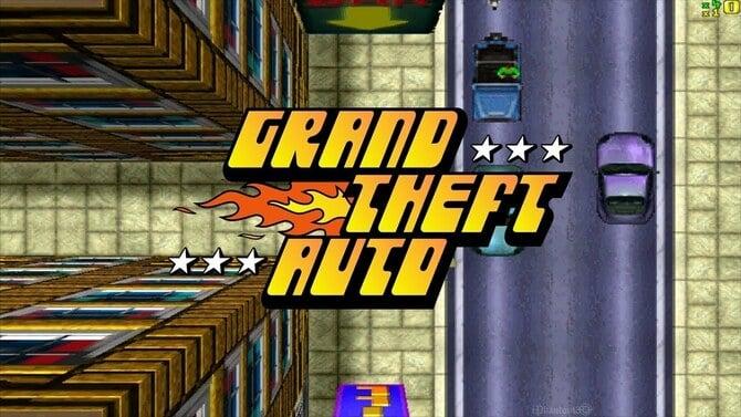 Grand Theft Auto 1 et 2 listés par le PEGI sur... PlayStation 3 : Kamoulox !