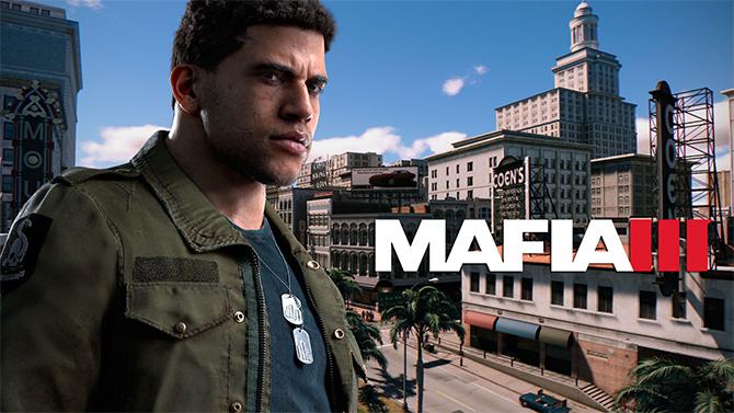 Mafia 3 est jouable gratuitement sur PC et Xbox One jusqu'au 7 mai