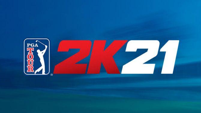 PGA Tour 2K21 s'annonce en vidéo teasing, plus d'infos le 14 mai prochain