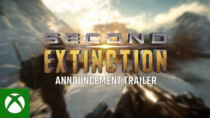 Inside Xbox : Avalanche annonce le FPS coop' Second Extinction dans une vidéo génocidaire