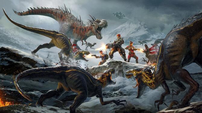 Second Extinction : Le FPS multi de l'Inside Xbox annonce sa bêta coopérative sur PC