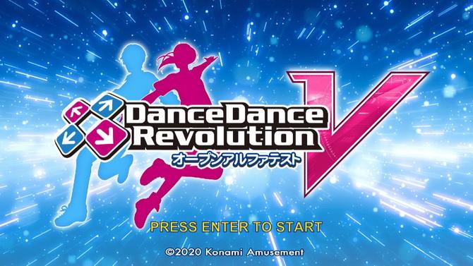 Un Dance Dance Revolution jouable gratuitement... sur l'Internet