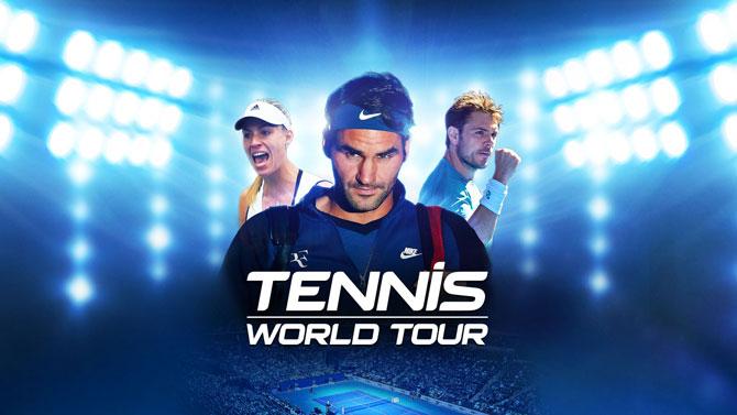 Tennis World Tour 2 et Handball 21 en développement chez Nacon