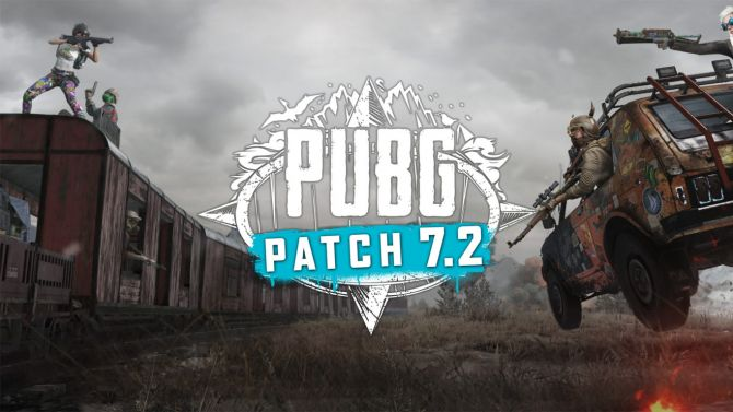 PUBG : La mise à jour 7.2 qui apporte le mode Classé est disponible