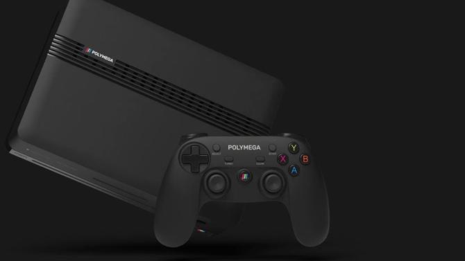 Polymega : La machine multi-consoles compatible avec les services de jeu en streaming