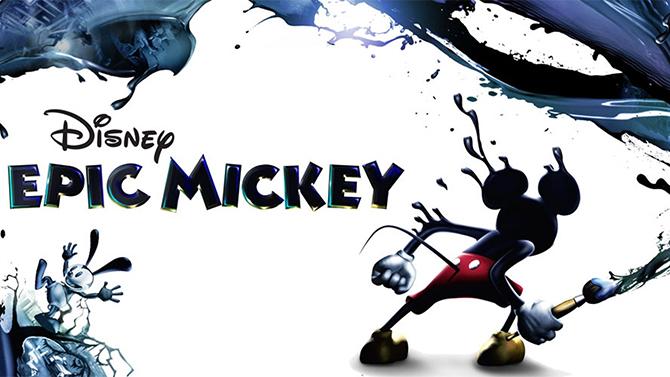 Epic Mickey bientôt de retour ? Des indices poussent à le croire