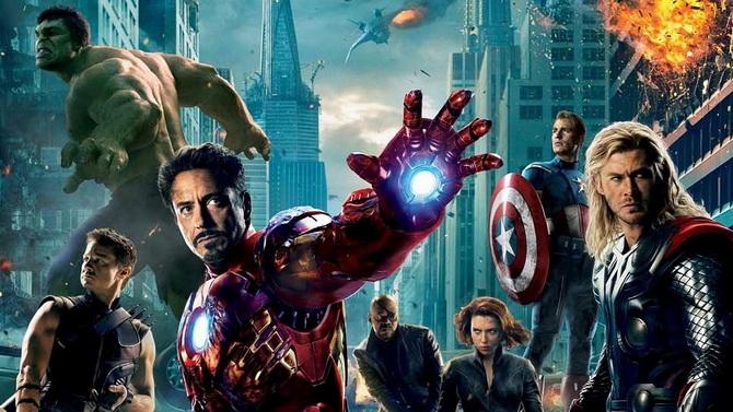 Avengers : Le jeu annulé de THQ refait surface en vidéo