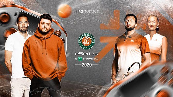 eSport : Roland Garros eSeries ce soir à 18h, les demi-finales en LIVE