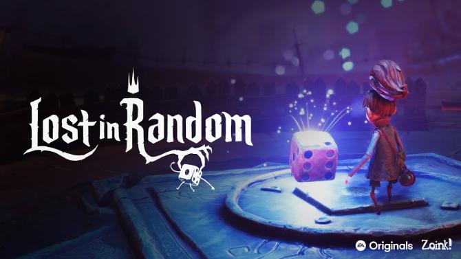 EA Play LIVE : Après Fe, Zoink présente son nouveau jeu : Lost in Random