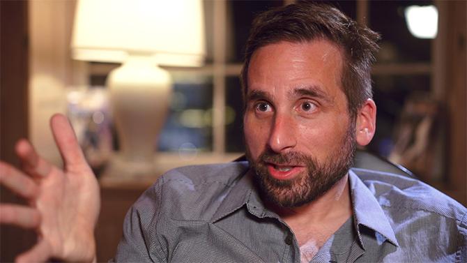 """Ken Levine (BioShock) parle de son prochain jeu et promet des """"trucs bizarres"""""""