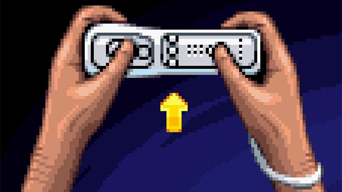 Un jeu s'apprête à sortir en boîte sur... Wii et Wii U, toutes les infos