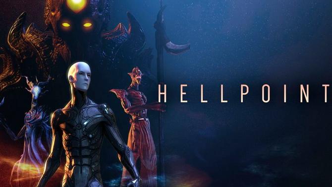 Hellpoint trouve une date de sortie pour cet été, une vidéo Coop' à voir