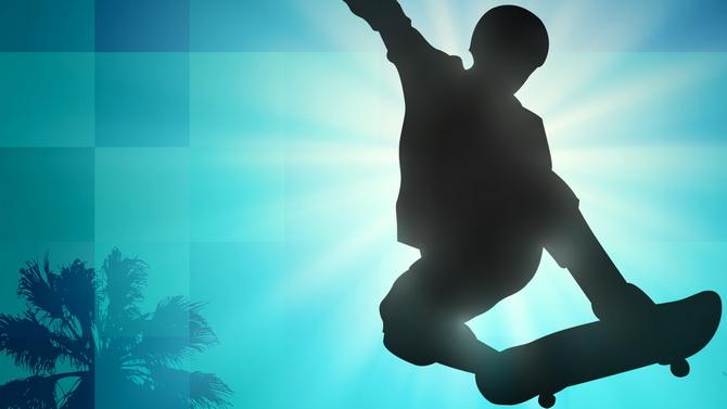 Tony Hawk's Pro Skater : Le documentaire Pretending I'm Superman sera en ligne cet été