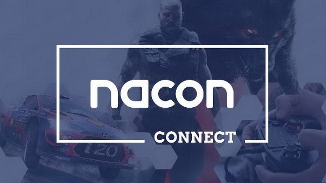 Follow Nacon Connect this Tuesday July 7 7:00 p.m.