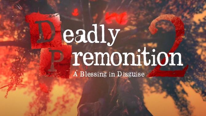 Switch : Le studio de Deadly Premonition 2 ne compte pas améliorer le framerate [MAJ]