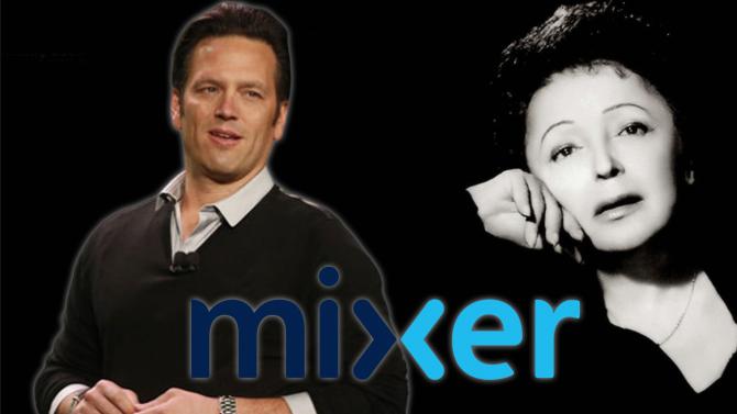 Fin de Mixer : Phil Spencer ne regrette rien
