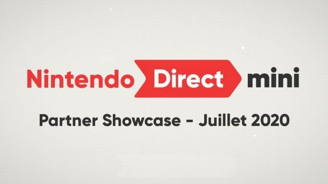 Follow the Nintendo Direct Mini Partner Showcase 4:00 p.m.
