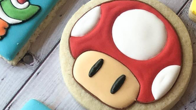 L'image du jour : Des gâteaux de TRÈS haut niveau