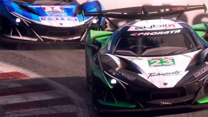 Xbox Games Showcase : Forza Motorsport présenté in-engine sur Xbox Series X