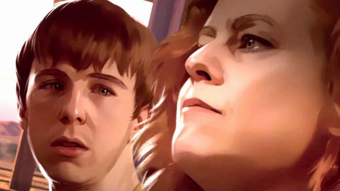 Xbox Games Showcase : As Dusk Falls, le premier jeu d'anciens de Quantic Dream dévoilé