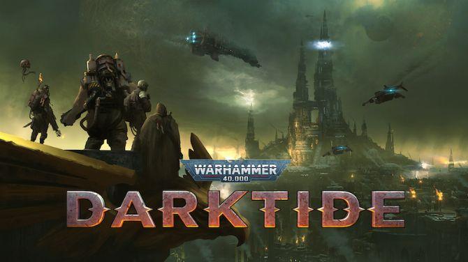 Xbox Games Showcase : Warhammer 40.000 Darktide s'annonce, par les créateurs de Vermintide