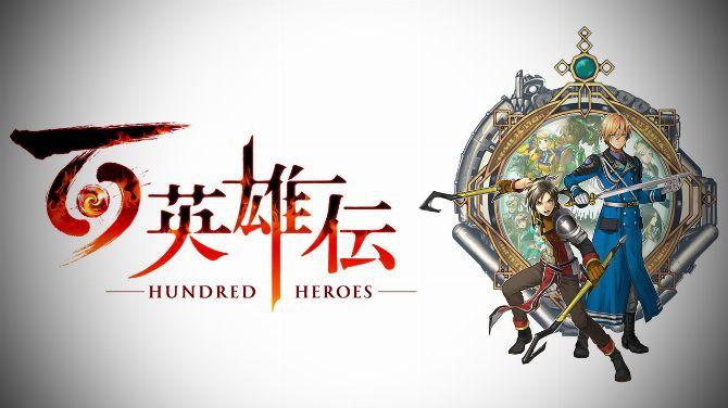 Eiyuden Chronicle : Le successeur spirituel de Suikoden dépasse le million d'euros sur Kickstarter (MAJ)