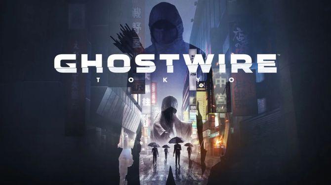"""Ghostwire Tokyo n'est """"pas qu'un jeu d'horreur"""" selon Mikami, qui parle des spécificités PS5"""