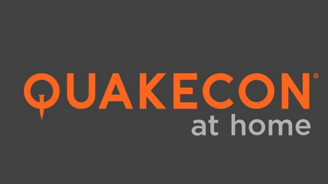 La QuakeCon at Home 2020 livre son programme complet, pour le voir depuis chez VOUS