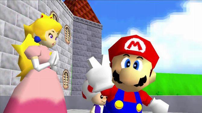 Nintendo Leak : Le temps de développement de Super Mario 64 enfin dévoilé