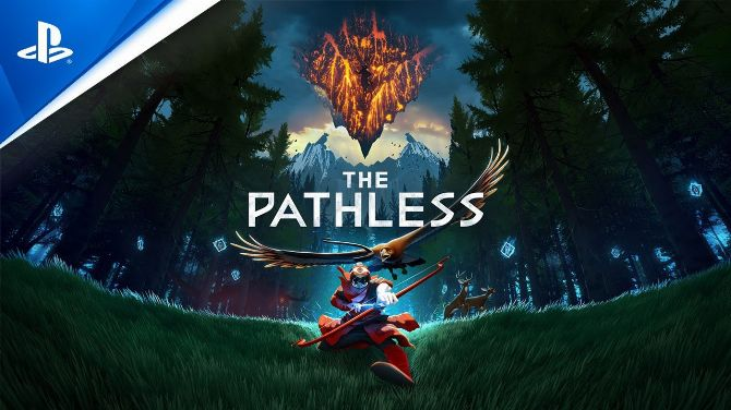 State of Play : The Pathless montre son gameplay sur PS5