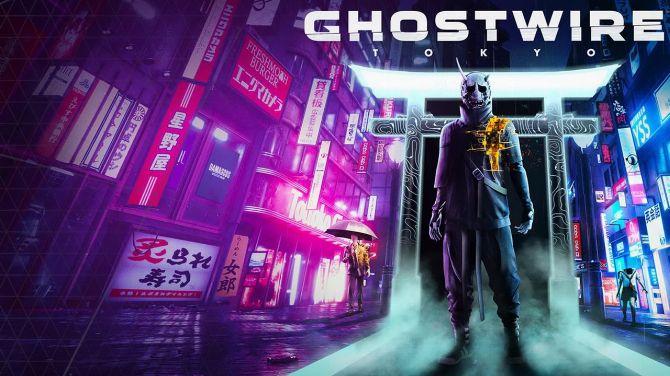 Ghostwire Tokyo : Shinji Mikami livre une information CAPITALE en vidéo