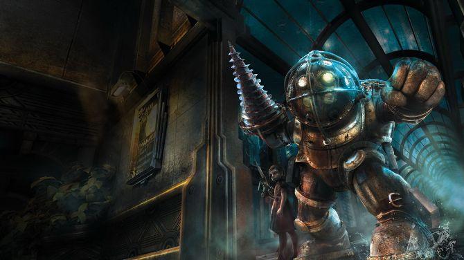 BioShock 4 se situera dans un nouvel univers selon une offre d'emploi