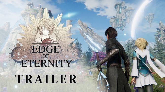 Edge of Eternity : Le plus français des J-RPG lance sa Bêta et fait le plein de nouveautés