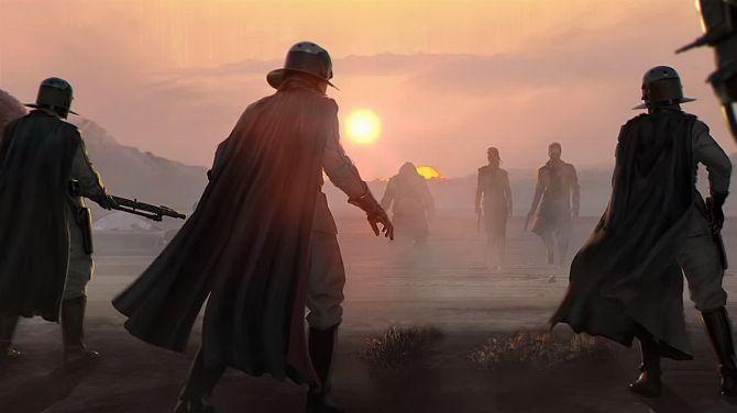 """Star Wars Ragtag : Pour le producteur, cela aurait été """"le meilleur jeu Star Wars jamais conçu"""""""