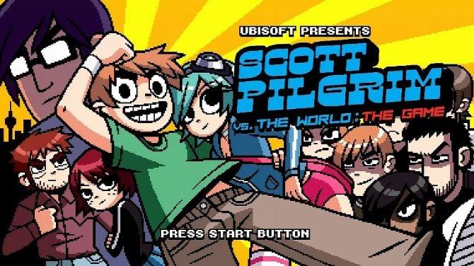 Scott Pilgrim : Le jeu s'apprêterait-il à ressortir en téléchargement ? Un feuilleton à rebondissements