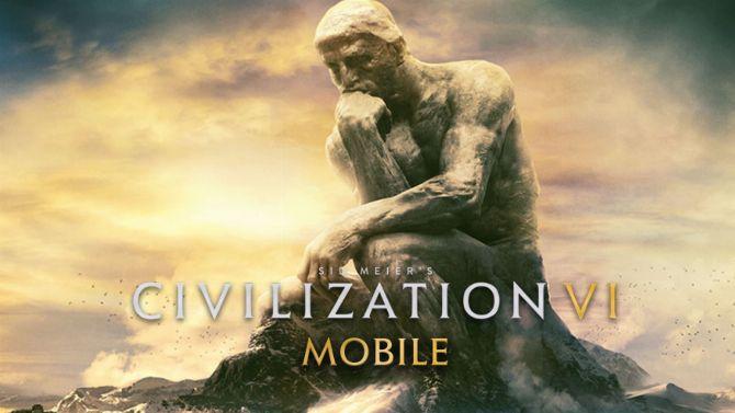 Civilization VI (et toutes ses extensions) arrivent... sur Android !