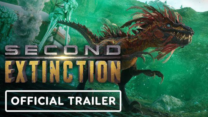 Second Extinction : Le Turok multijoueur annule sa Bêta et reporte sa sortie sur consoles