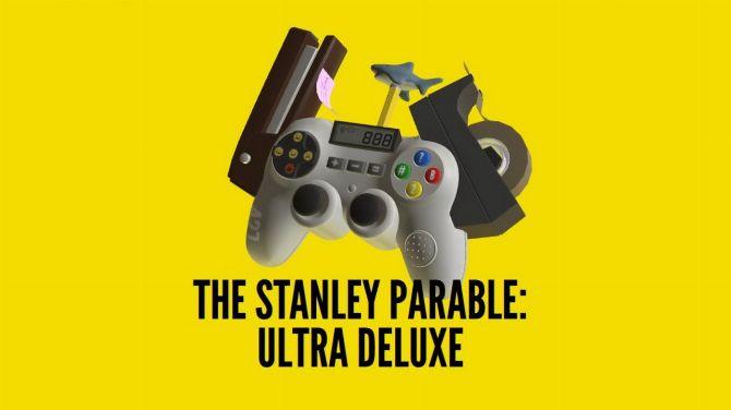 The Stanley Parable Ultra Deluxe reporté à l'année prochaine, non sans humour