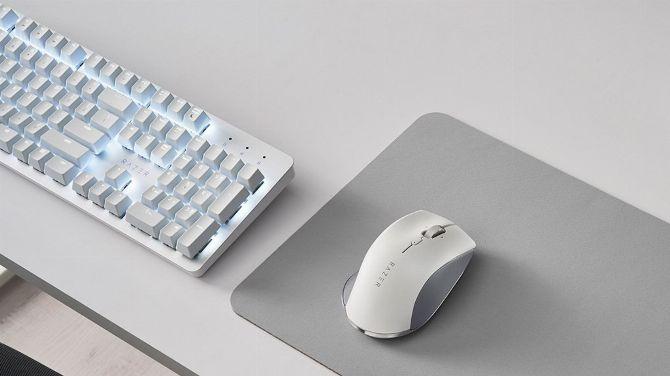 Razer dévoile sa Productivity Suite, une gamme ergonomique en partenariat avec Humanscale