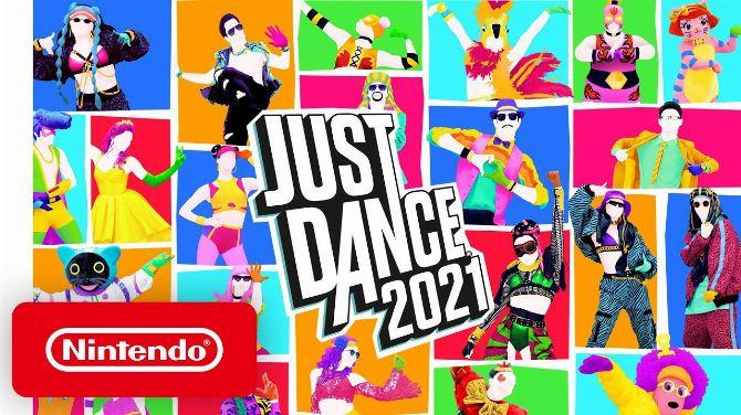 Just Dance 2021 s'annonce en musique sur toutes les consoles, avec un mode coop'