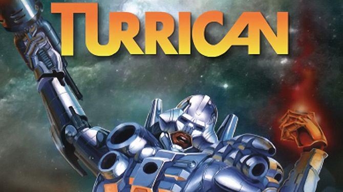 Opening Night Live : Turrican de retour avec deux compilations d'anthologie sur PS4 et Switch