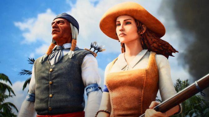 Opening Night Live : Age of Empires 3 Definitive Edition se date en vidéo