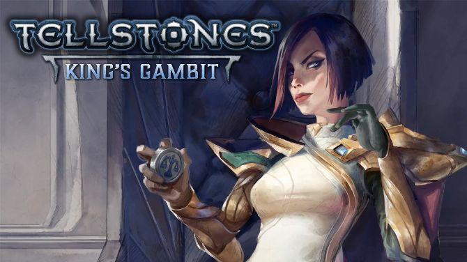 Riot Games annonce le jeu de plateau Tellstones : King's Gambit dans l'univers de Runeterra