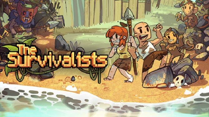 The Survivalists date sa sortie et veut survivre dans ce monde de MALADES
