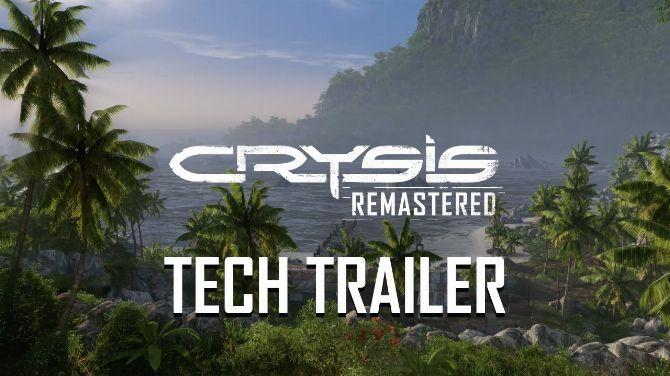 Crysis Remastered montre sa beauté en vidéo via un comparatif 2007/2020