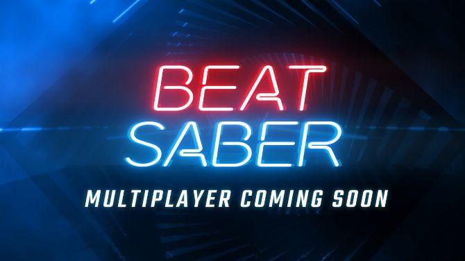 Beat Saber découpera bientôt en multijoueur