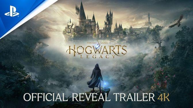 PS5 Showcase : Hogwarts Legacy est le nouvel Harry Potter en monde ouvert d'Avalanche