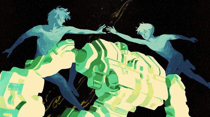 13 Sentinels Aegis Rim : Une exposition en ligne pour fêter sa sortie, des visuels renversants